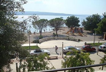 apartmani CRIKVENICA  BEACH CENTER