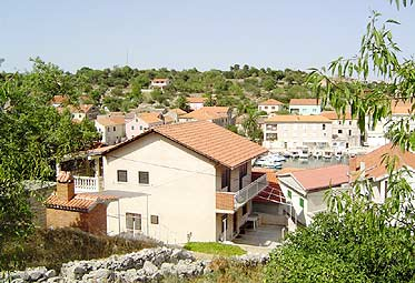 Apartments Croatia: Sali