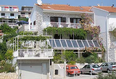 Holiday rentals Hvar APARTMENTS BALIĆ