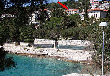 Holiday rentals Hvar DRINKOVIĆ TAMARA