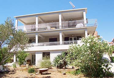 Apartments Croatia: Stari Grad