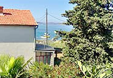 Accommodation near: VODICE