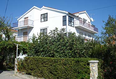 Accommodation near Vodice